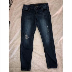 Rue 21 Mid Rise Jegging Sz. 10R